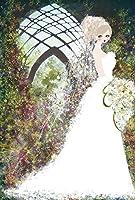 おたより本舗 ポストカード「wedding -white-」 by Mamayon A011_30 30枚