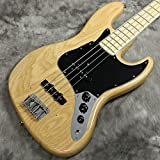 Fender USA / American Vintage 74 Jazz Bass Natural/Maple