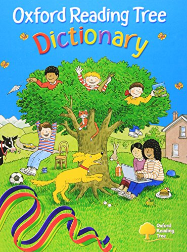 Dictionary with CD (Oxford Reading Tree)