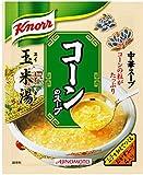 味の素 クノール 中華スープ コーンのスー...