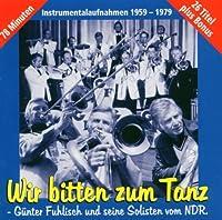 Wir bitten zum Tanz-Instrumentalaufnahmen 1959-1979