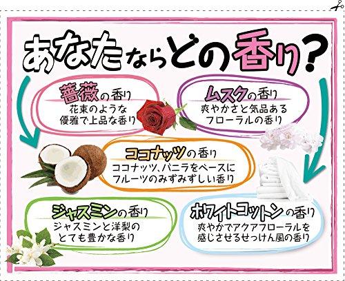 マイランドリー 【ノンシリコン柔軟剤】 ムスクの香り 500ml