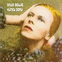 Hunky Dory by David Bowie (1999-09-28)