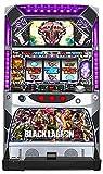【中古】パチスロ実機 スパイキー BLACK LAGOON2(ブラックラグーン2) 【コイン不要機セット】届いた日に遊べる