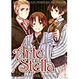 ヘタリア Axis Powers ARTBOOK ArteStella ([バラエティ])