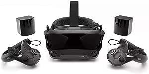 VALVE INDEX VR キット