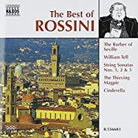 Best of Rossini by ROSSINI (1999-06-22)