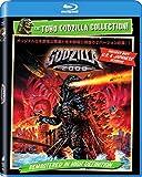 <北米版Blu-ray> 『ゴジラ2000 ミレニアム<オリジナル日本公開劇場版> 』『Godzilla 2000<全米劇場公開版>』(2作品セット)