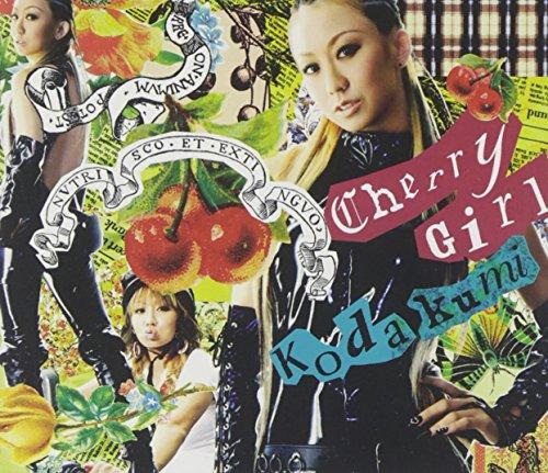 Cherry Girl/運命の詳細を見る