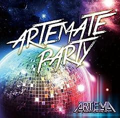 ARTEMA「Stronger」のジャケット画像