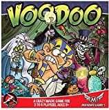 Voodoo Game Board Game