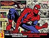 The Amazing Spider-Man: The Ultimate Newspaper Comics Collection Volume 3 (1981- 1982) (Spider-Man Newspaper Comics)