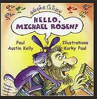 Hello Michael Rosen!【CD】 [並行輸入品]