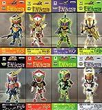 仮面ライダーシリーズ ワールドコレクタブルフィギュア Vol.19 全8種