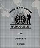 MAN FROM U.N.C.L.E.: THE COMPLETE SERIES