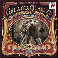 Tango - Argentinian Tangos Arr. for String Quartet