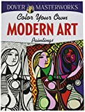 Dover Publications-Dover Masterworks: Modern Art Paintings (並行輸入品)