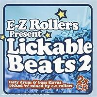 Lickable Beats 2