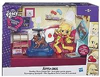 マイリトルポニー Hasbro B4910EU4 ミニ(デザインと色によって販売)