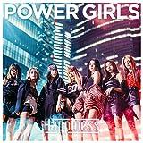 【メーカー特典あり】 POWER GIRLS(DVD付)(Happiness ロゴステッカー付 全7種より1種ランダム)
