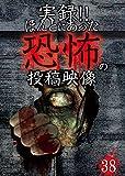 実録!!ほんとにあった恐怖の投稿映像 38 [DVD]