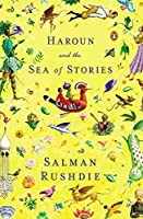 Haroun and the Sea of Stories (Penguin Drop Caps)