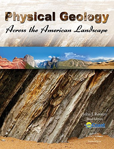 Download Physical Geology Across the American Landscape 0757555985