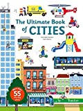 The Ultimate Book of Cities 画像