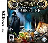 Chronicles of Mystery: Tree of Life / Game