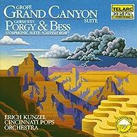 Grofe: Grand Canyon Suite & Gershwin: Catfish Row