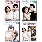 結婚なんてお断りDVD-BOX1,2,3 + 3巻購入特典(ロイ・チウ&アリス・クー完全ドキュメントDVD)付き 画像