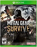 Metal Gear Survive (輸入版:北米) - XboxOne