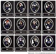 【予約販売】【コンプリートセット】ツイステッドワンダーランド 式典服 ブラインドアクリルスタンドコレクションVol.1(全12種)BOX APDS5732