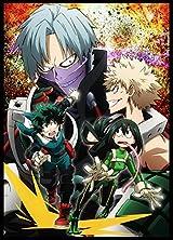 「僕のヒーローアカデミア」第14巻同梱オリジナルアニメのPV公開