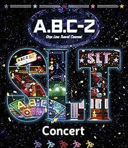 【早期購入特典あり】A.B.C-Z Star Line Travel Concert(BD初回限定盤)(オリジナル特典ポスター 付) [Blu-ray]