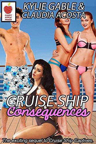Cruise Ship Consequences (Cruise Ship Cuckolds Book 3) (English Edition)