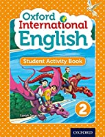 Oxford International English Student Activity Book 2
