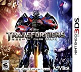 Transformers Rise of the Dark Spark - Nintendo 3DS by Activision [並行輸入品]