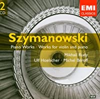 Piano Works / Works for Violin & Piano