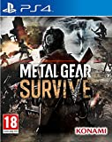 Metal Gear: Survive (PS4) (輸入版)