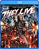 They Live: Collector's Edition [Blu-ray] [Import]