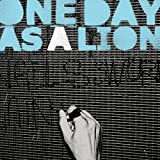 One Day As a Lion 画像