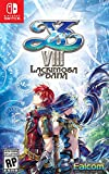 Ys VIII: Lacrimosa of Dana - Nintendo Switch - From USA.