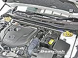 Beatrush(ビートラッシュ)フロントタワーバー マツダ アテンザ [GJ21FP] 【S85502-FTA】