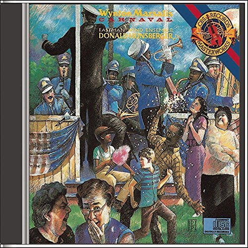 Carnival / Coronet Music