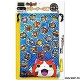 妖怪ウォッチ クリーナー巾着(New 3DS LL用) YWG04-3 [メダル]