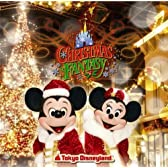 東京ディズニーランド クリスマス・ファンタジー 2008