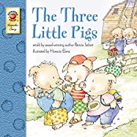 The Three Little Pigs (Brighter Child Keepsake Stories)