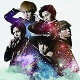 Believe In Magic (DVD付)