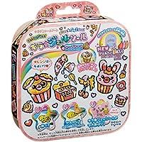 キラジェルシール GR-01 キラジェルシール 別売り カップケーキ